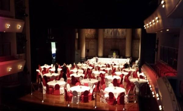 Diner Ridderorde 2013 PION horeca en promotie