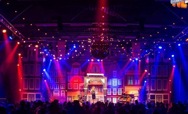Roosendaal NL 2015 PION horeca en promotie