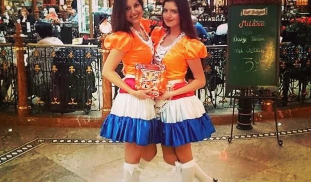 Promotie Roosendaal NL 2015 PION horeca en promotie