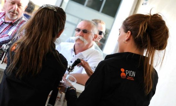 Thank God It's Friday Borrel 1 2014 PION horeca en promotie