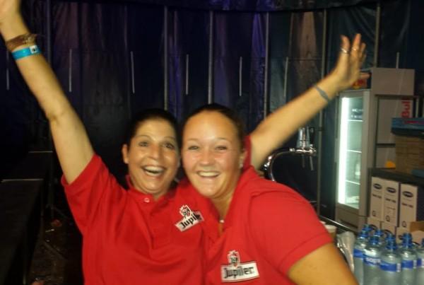 Danceboulevard 2014 PION horeca en Promotie