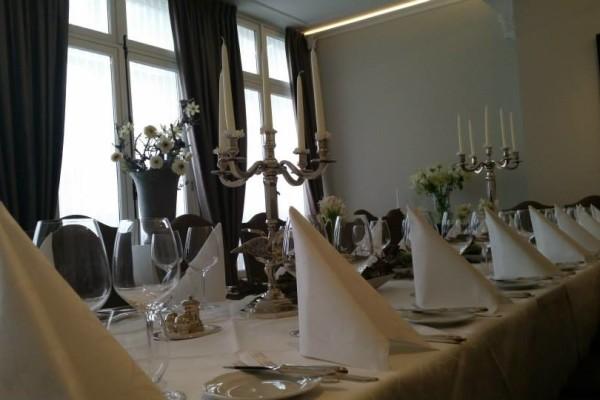Heropening Hotel de draak PION horeca en promotie