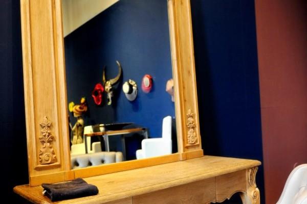 Perspresentatie National Hair Solutions PION horeca en promotie