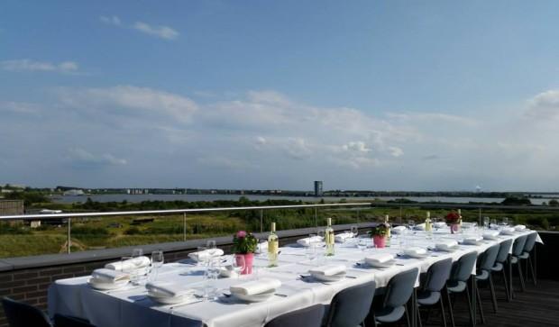Diner Mepavex PION horeca en promotie