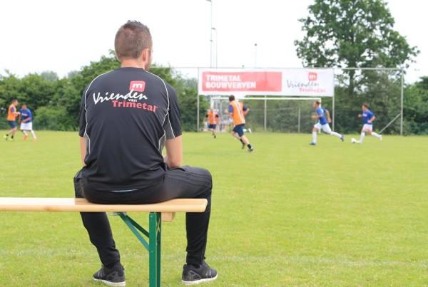 Voetbalfestival PION horeca en promotie