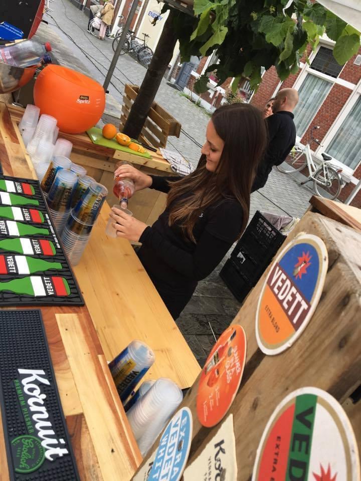 Buitengewoon Bergen op Zoom PION horeca en promotie