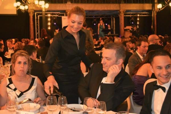 BoBoZ Ondernemersgale 2013 PION horeca en promotie