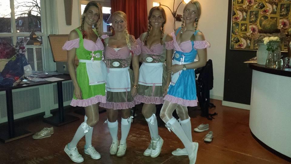 BoZtoberfest Zevenbergen PION horeca en promotie