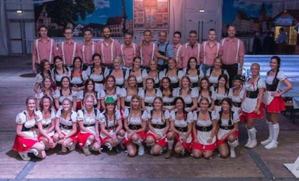 boztoberfest 2015 PION horeca en promotie