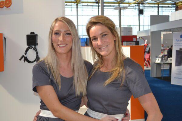 Beurs Orange Solar Haarlem 2015 PION horeca en promotie