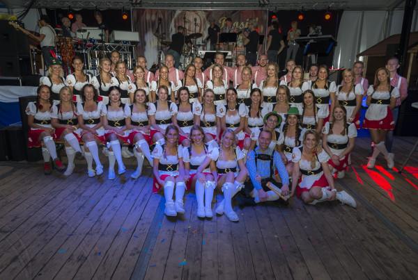 BoZtoberfest PION horeca en promotie