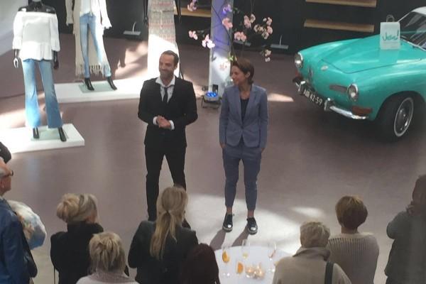 Paas Fashion Brunch PION horeca en promotie