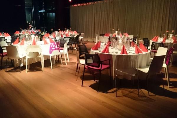 Diner De Kring PION horeca en promotie
