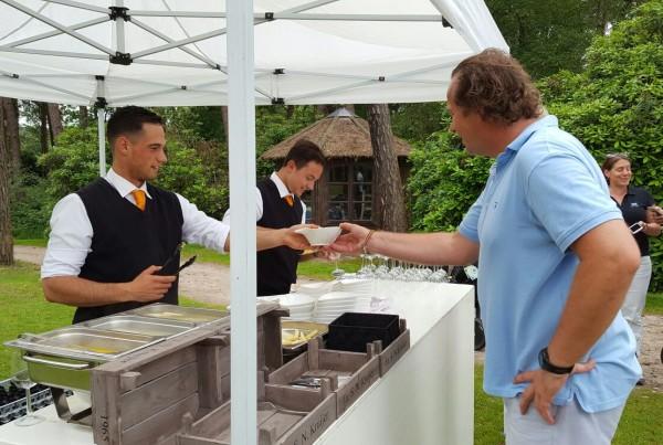 Golftoernooi PION horeca en promotie
