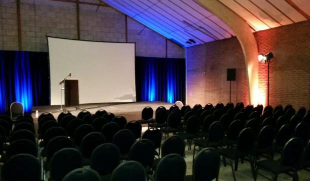 Symposium Bergse Heide PION horeca en promotie