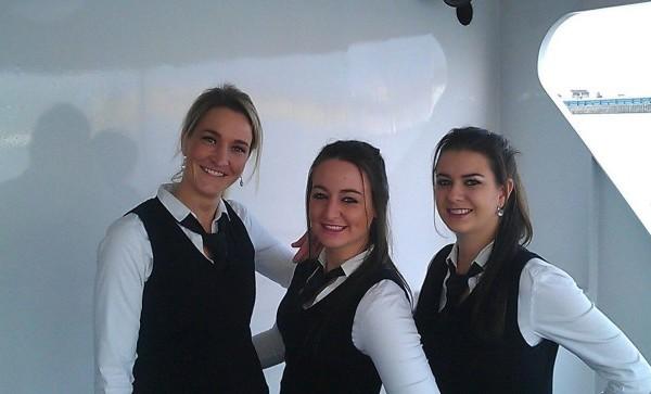 Hostesses Brabantse Delta PION horeca en promotie