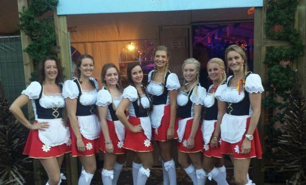 Oktoberfest Zevenbergen 2015 PION horeca en promotie