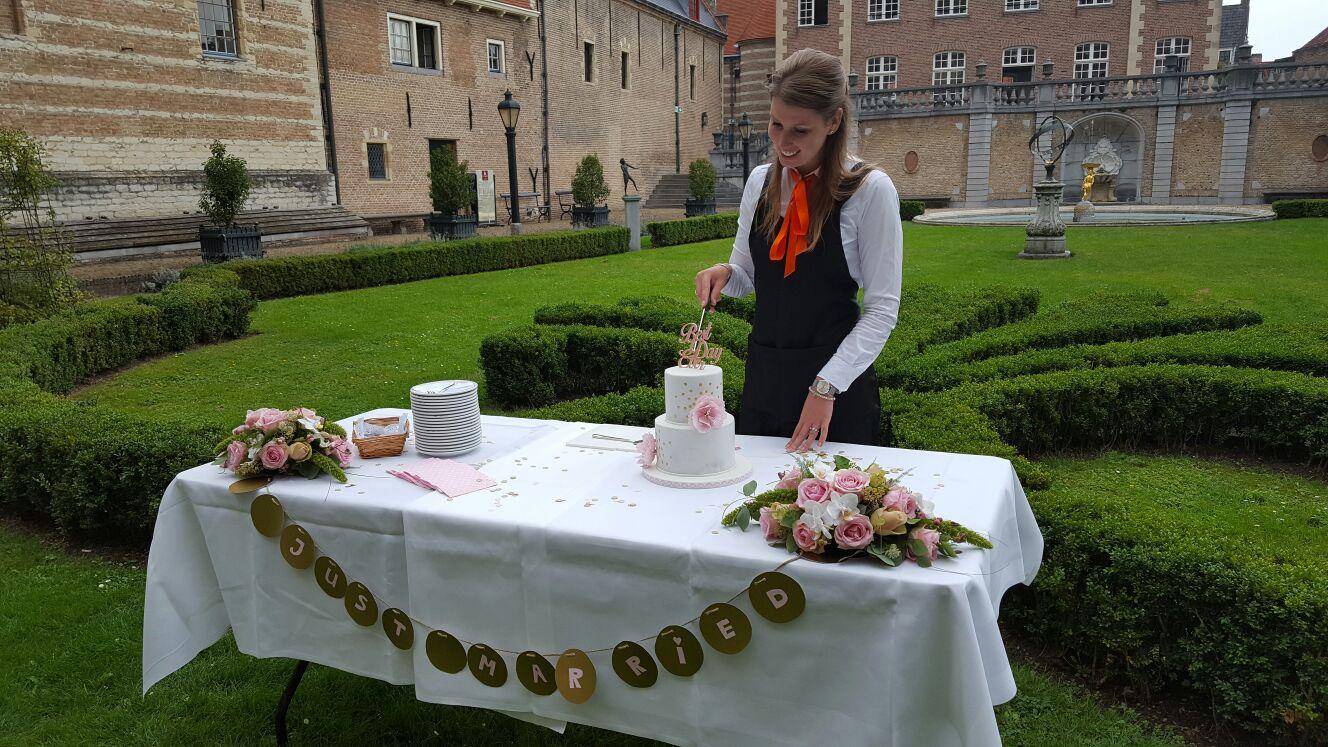Huwelijkstoost Markiezenhof PION horeca en promotie