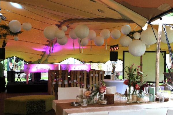 Bruiloft in Kapellen PION horeca en promotie