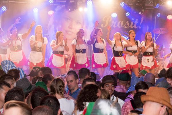 BoZtoberfest 2016 PION horeca en promotie