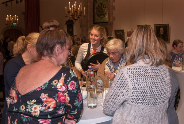 Rechtspraak Bergen op Zoom PION horeca en promotie