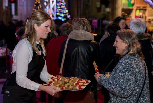 Bedrijvenavond Intratuin Bergen op Zoom