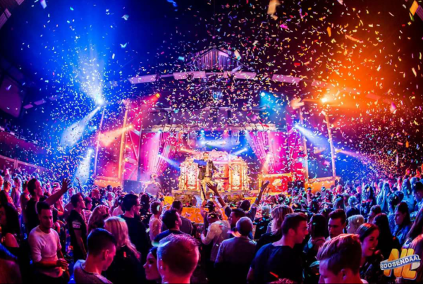 Roosendaal NL 2016 PION horeca en Promotie