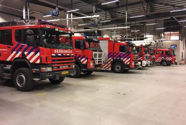 Nieuwjaarsreceptie Gemeente Bergen op Zoom PION horeca en promotie