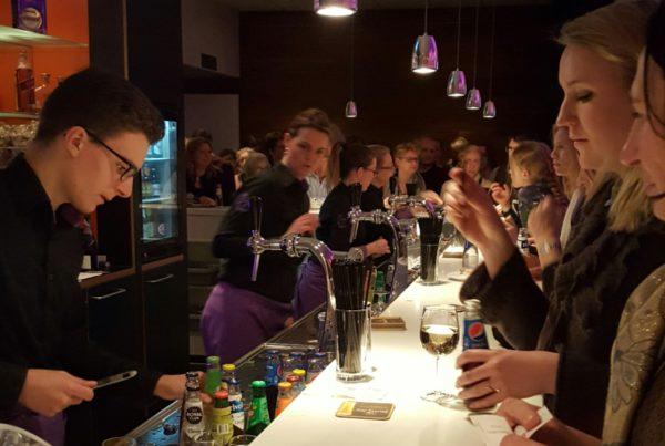 Schouwburg de Kring PION horeca en promotie