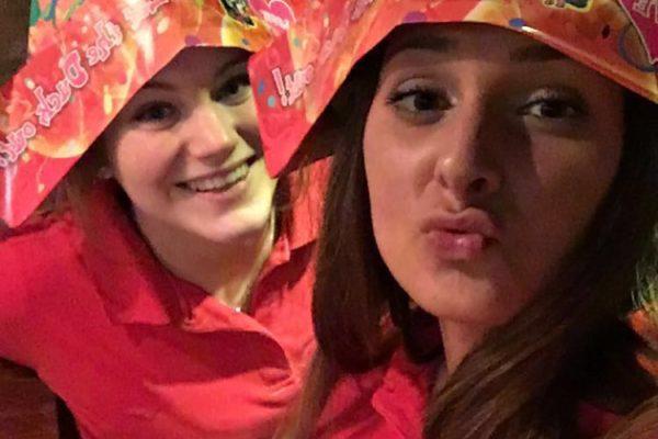 Carnaval Prinsenbeek PION horeca en promotie