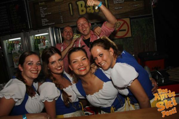 Apres Ski Fest Roosendaal 2017 PION horeca en promotie