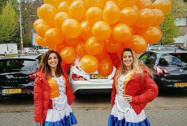 Promotie Bergen op Zoom NL PION horeca en promotie