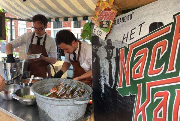 Buitengewoon Bergen op Zoom Het Nacho Kartel PION horeca en promotie