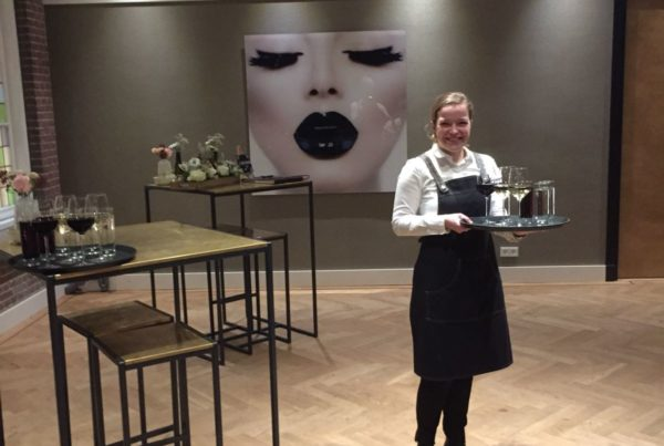 Hotel Nassau Breda PION horeca en promotie