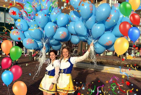 promotie apres ski fest optocht carnaval roosendaal