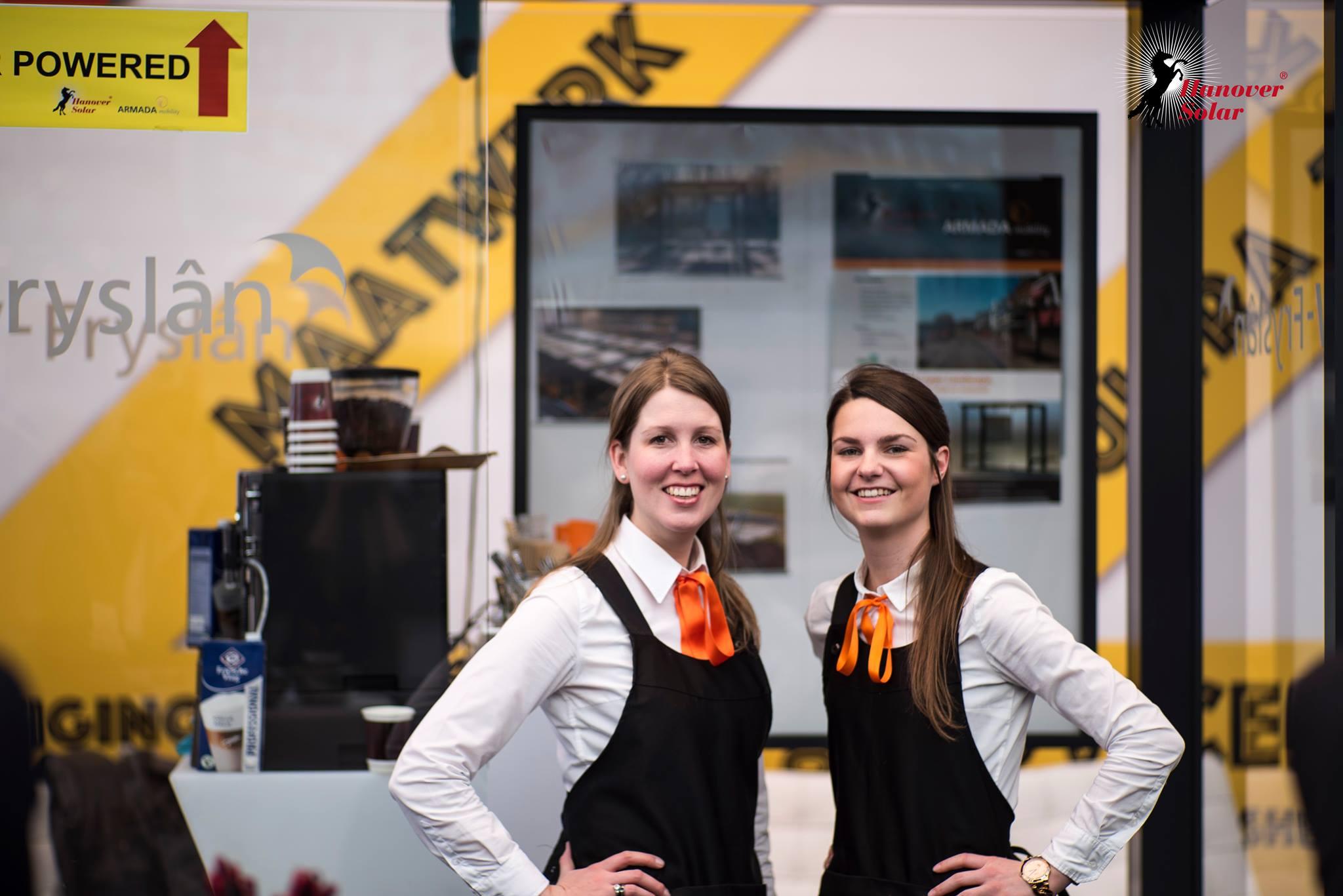 Hanover Solar Beurs Expo Haarlemmermeer