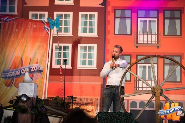 Bergen op Zoom NL Nederlandstalige artiesten event bediening bar PION Horeca en Promotie