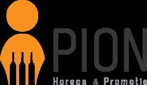 Logo PION Horeca en Promotie Bergen op Zoom