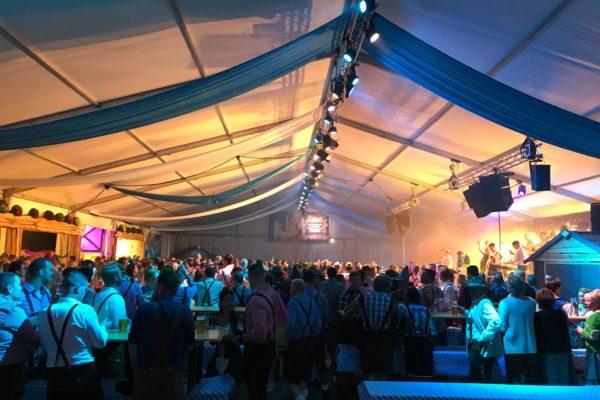 BOZtoberfest 2018 Bergen op Zoom event bediening bar PION Horeca en Promotie