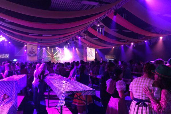 BOZtoberfest 2018 Bergen op Zoom en Roosendaal bediening bar event PION Horeca en Promotie