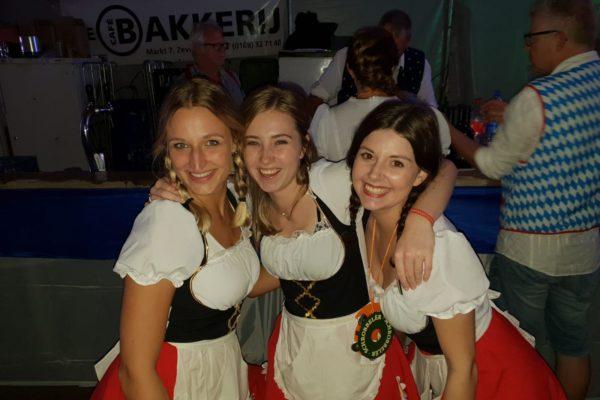 Boztoberfest Oktoberfest Bergen op Zoom Roosendaal PION Horeca en Promotie