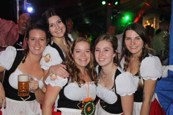 Oktoberfest 2018 Bergen op Zoom en Roosendaal event PION horeca en Promotie