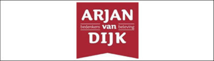 Samenwerking PION Horeca & Promotie Arjan van Dijk