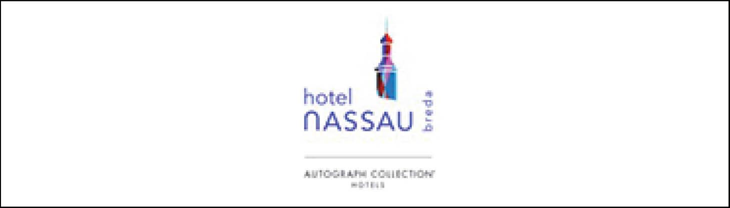 Samenwerking PION Horeca & Promotie Hotel Nassau