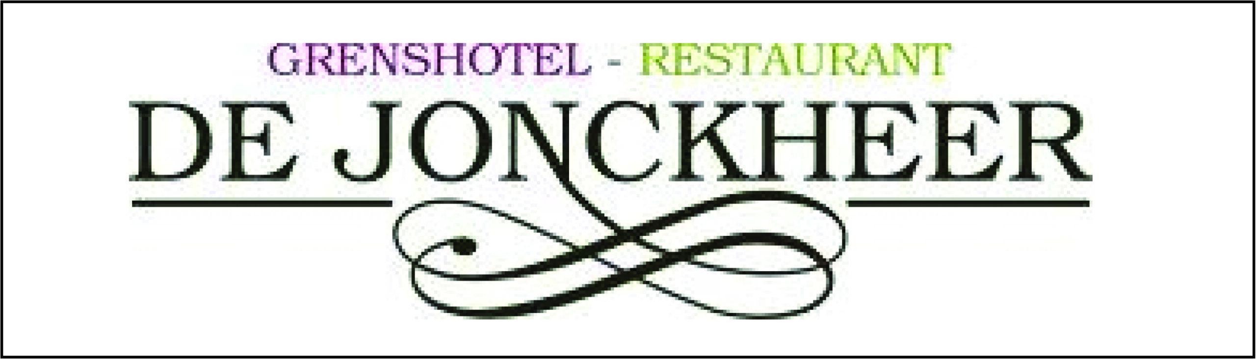 grenshotel de jonckheer logo PION Horeca & Promotie review