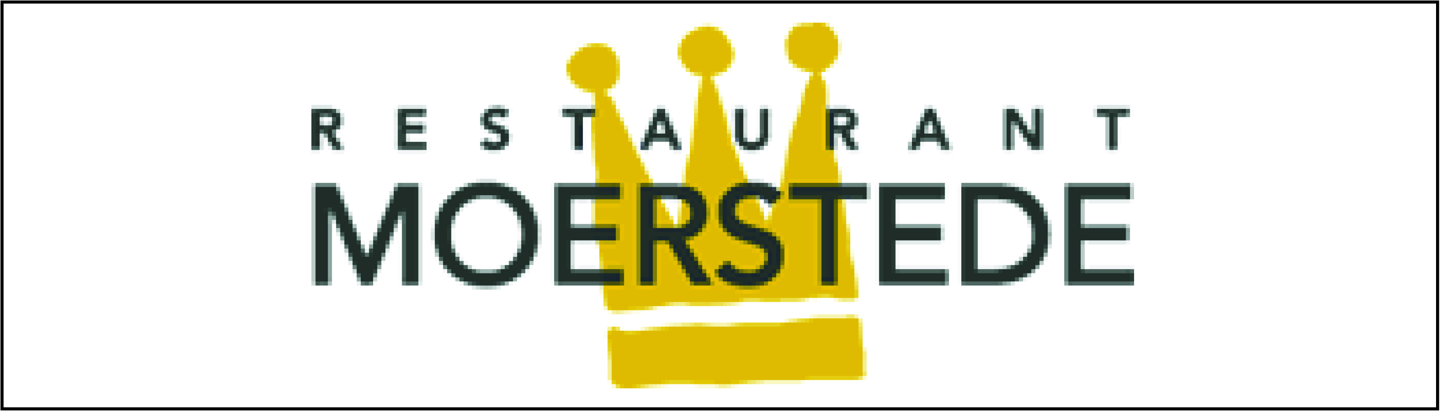 Restaurant Moerstede review PION horeca en promotie