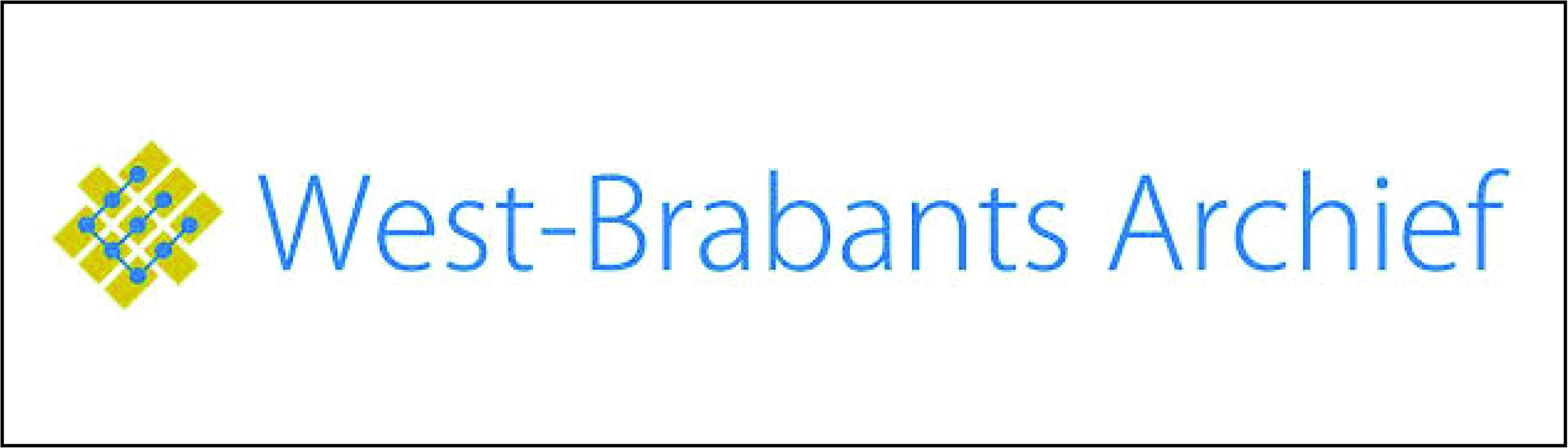 West Brabant Archief PION Horeca en Promotie review