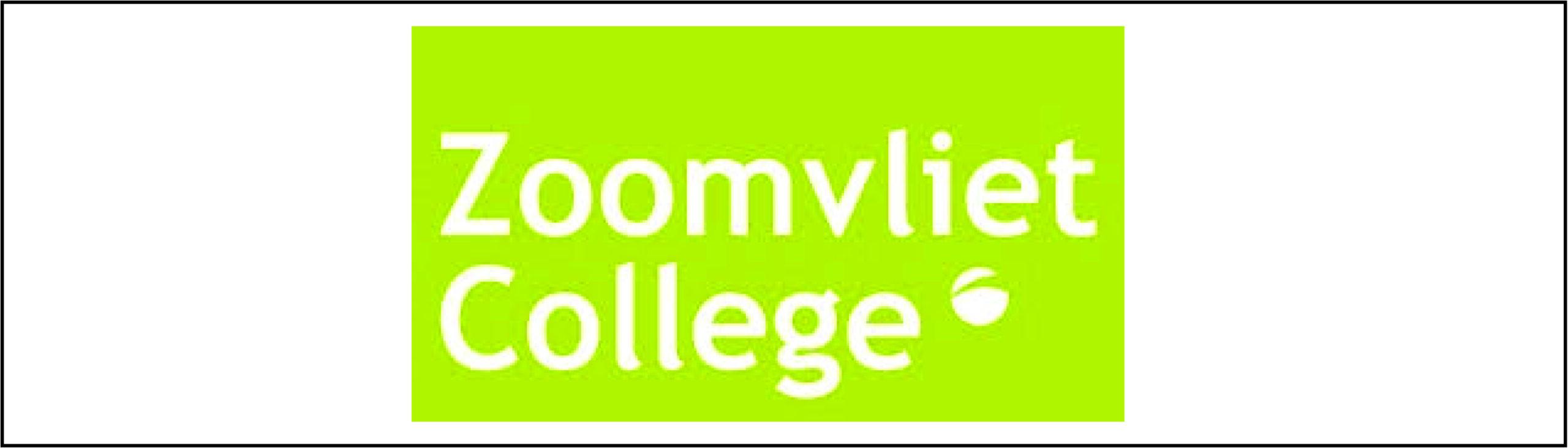 Zoomvliet college review PION horeca en Promotie