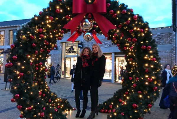 Rosada late night shopping Roosendaal PION horeca en promotie