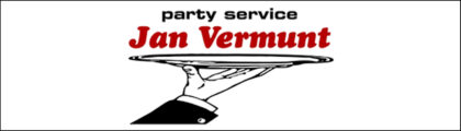 Party service jan Vermunt PION horeca & Promotie